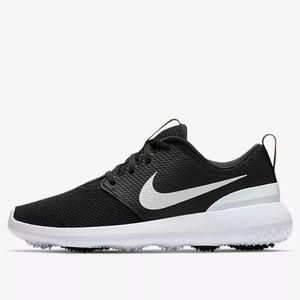 NWT Nike Roshe G Golf Shoes
